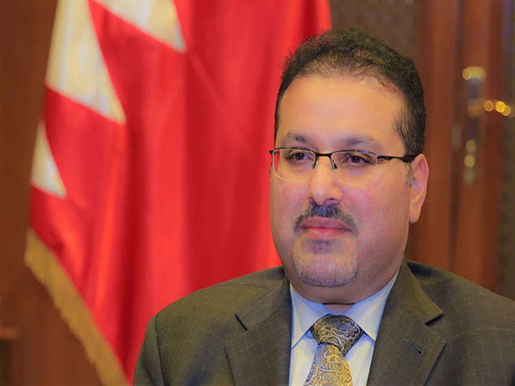 سفير البحرين لدى بغداد: القضاء العراقي سيكون عادلاً في محاسبة مقتحمي سفارتنا