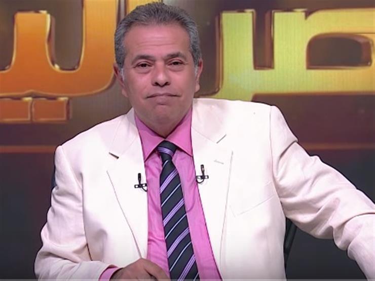 """توفيق عكاشة: """"مصر لن تنهض بالنائمين أو المأنتخين"""""""