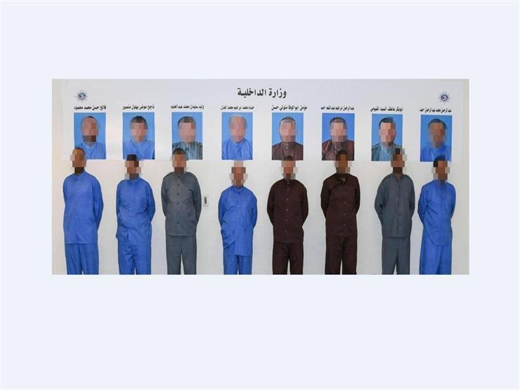 حول العالم في 24 ساعة: الكويت تعلن ضبط خلية إرهابية إخوانية هاربة من أحكام قضائية في مصر