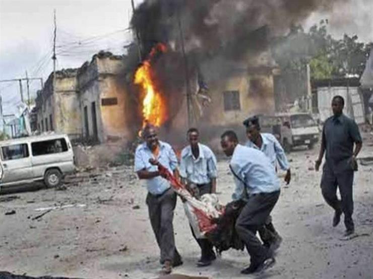 ارتفاع قتلى الهجوم على فندق بالصومال إلى 26 شخصًا   مصراوى