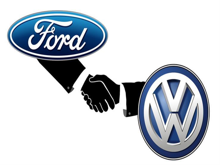 فولكس فاجن تكشف السبب الرئيسي وراء توسيع التعاون مع فورد