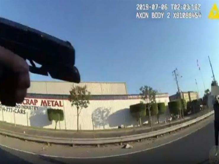 تسجيل مصور يظهر أن شابة أمريكية قتلها شرطي كانت تصوب مسدسا مزيفاً عليه