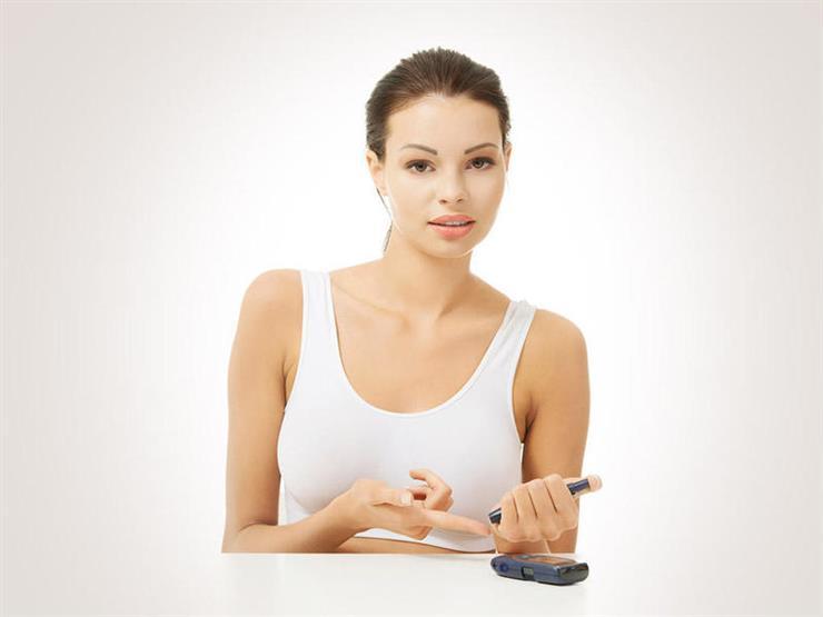 هل تختلف أعراض السكري لدى المرأة؟