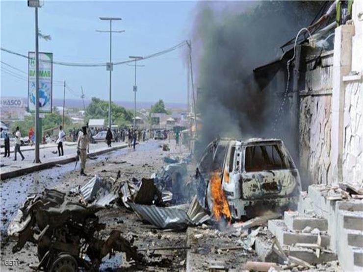 الأردن يدين الهجوم الإرهابي على مدينة كيسمايو الصومالية