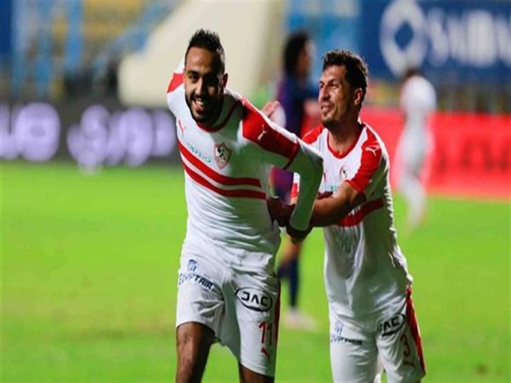 مران الزمالك.. جلسة لجلال مع اللاعبين.. رسالة خاصة لطارق.. وعودة عبد الله