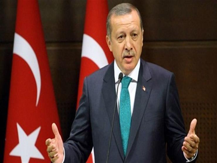 أردوغان: متفقون على وحدة سوريا وإيجاد حل سياسي دائم
