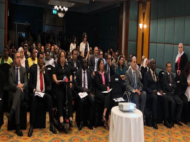 مصر تفتتح الأسبوع الأفريقي للإتاحة التكنولوجية للأشخاص ذوي الإعاقة