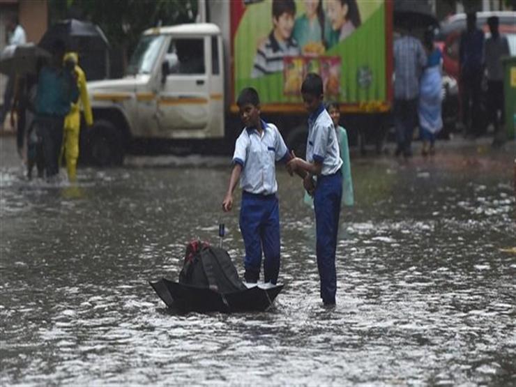 مصر تعرب عن خالص التعازي في ضحايا الفيضانات بمنطقة جنوب آسيا