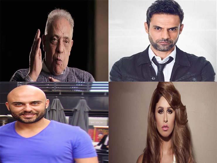 """""""خسرتم بشرف""""..تعليقات نجوم الفن عقب هزيمة تونس"""