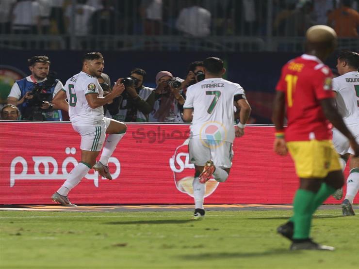 يوسف البلايلي: لم نيأس بعد تعادل نيجيريا.. ونعدكم باللقب