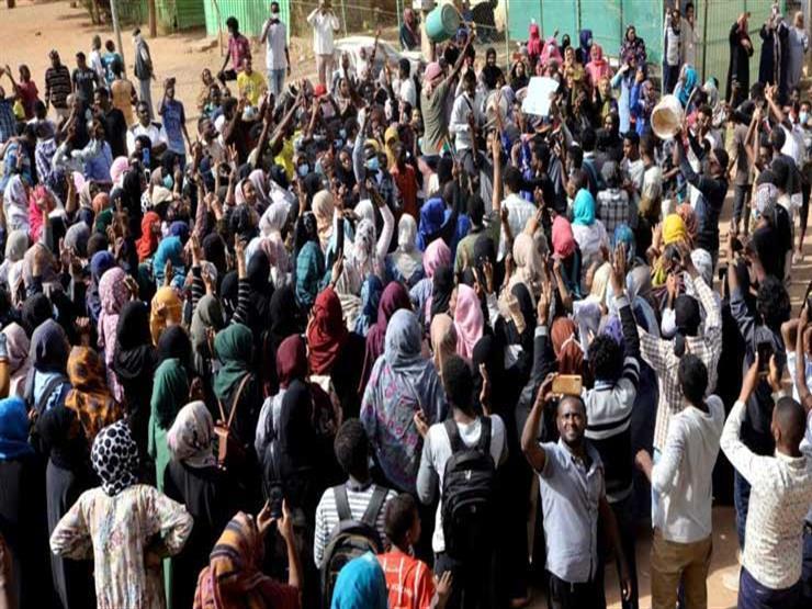 """""""المهنيين السودانيين"""": مسودة الإعلان الدستوري لن توقع بشكلها الحالي"""