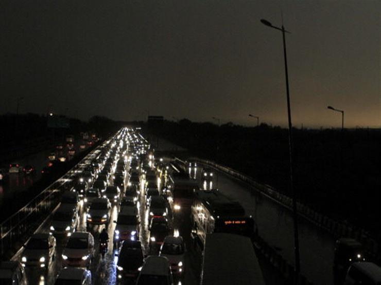 تضرر 40 ألف شخص جراء انقطاع الكهرباء في نيويورك   مصراوى