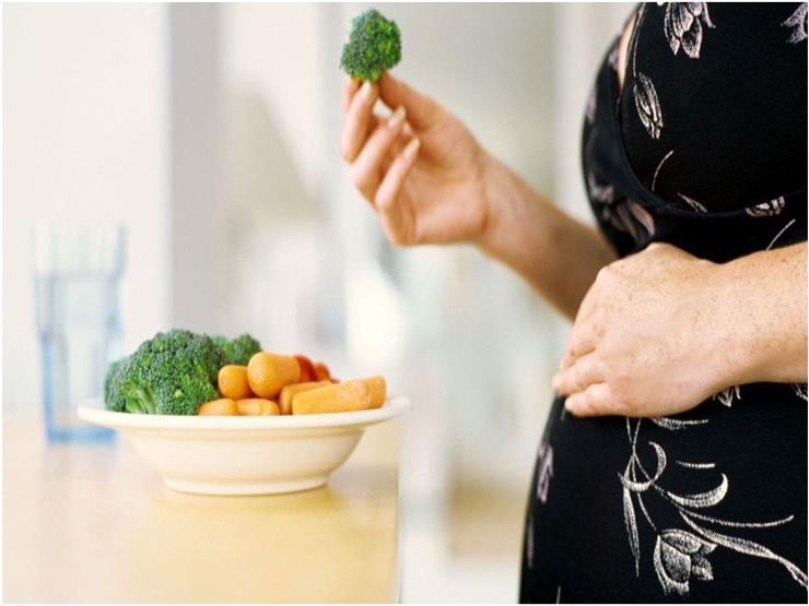 دراسة: الوجبات الغذائية الغنية بالألياف تحمى من مضاعفات الحمل الشائعة