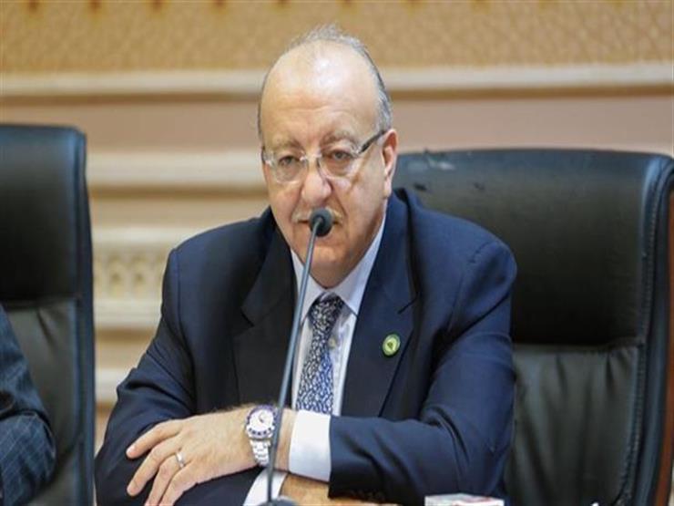 """رئيس """"إسكان النواب"""" يطالب بسرعة تشكيل """"لجان"""" التصالح في مخالفات البناء"""