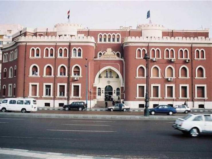 جامعة الإسكندرية: مجلس شئون التعليم يناقش استعدادات العام الدراسي الجديد