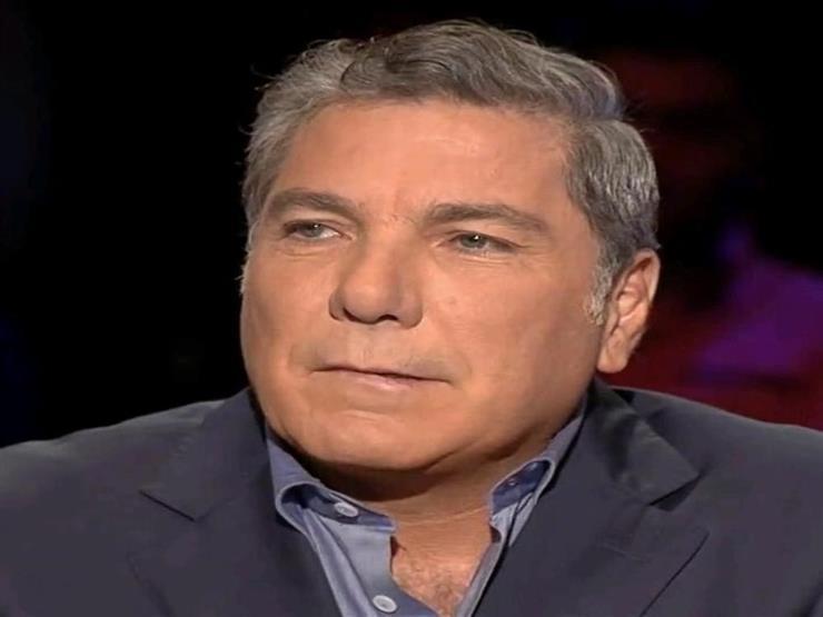 """بعد سرقة حساباته على السوشيال ميديا.. علي جابر يعتذر: """"لا مؤاخذة على اللي حصل"""""""