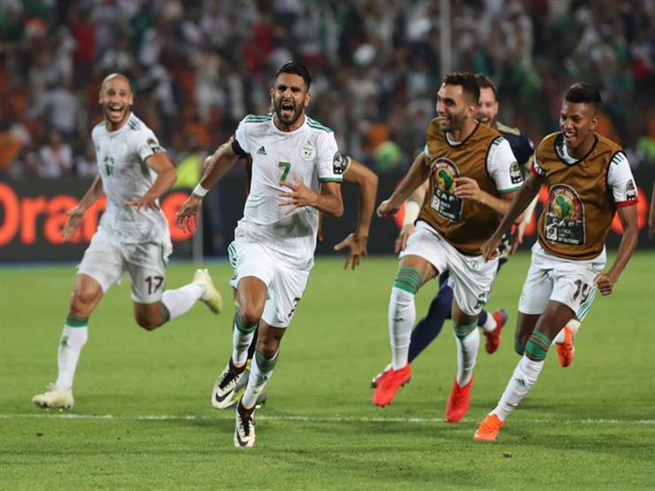الكاف يعلن حكم نهائي كأس أمم أفريقيا   مصراوى