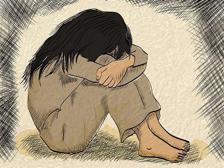 حبس طفلة العياط المتهمة بذبح سائق حاول اغتصابها 4 أيام