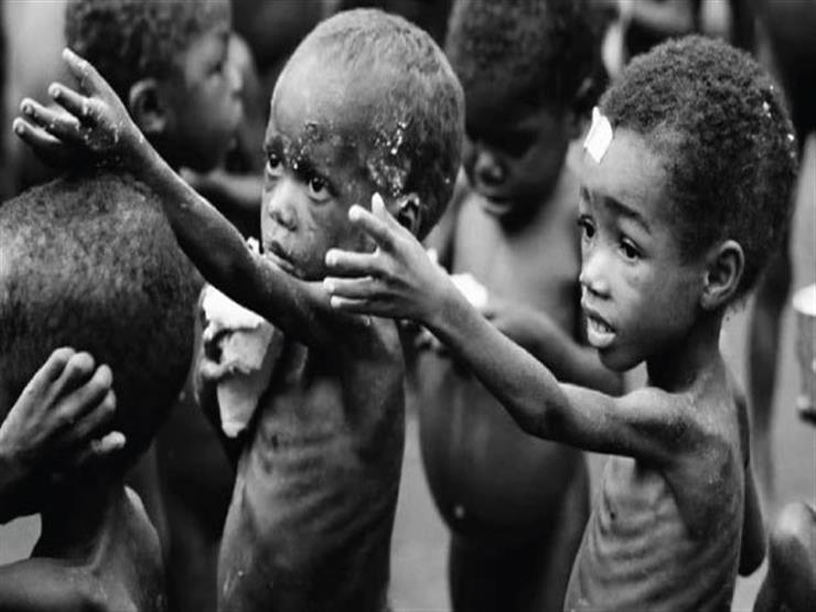 الأمم المتحدة: أكثر من 821 مليون جائع حول العالم