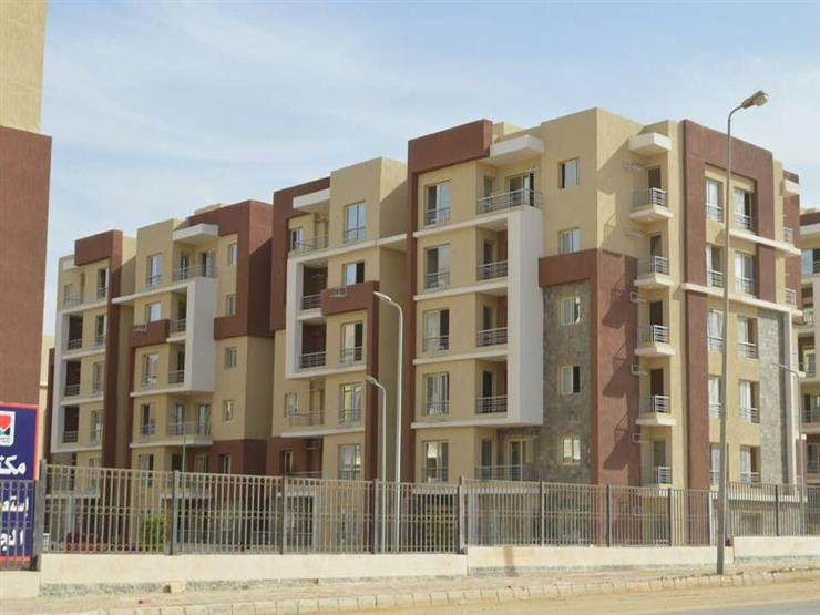 """اليوم.. بدء تسليم 336 وحدة سكنية بمشروع """"دار مصر"""" بالقاهرة الجديدة"""