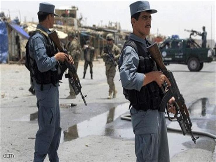 مقتل وإصابة 12 مسلحا من طالبان في عمليات أمنية شرق أفغانستان