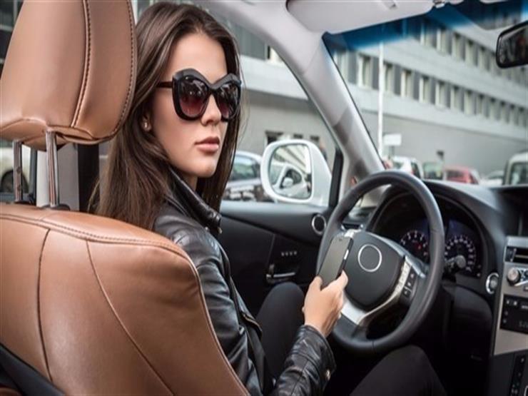 مواصفات النظارة الشمسية المناسبة لقيادة السيارة .. اللون الأخضر والبني والرمادي الأفضل