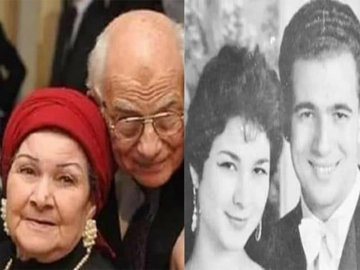 """""""بحبك دلوقتي أكتر ما كان عندك 17 سنة"""".. كلمات رشوان توفيق عن زوجته الراحلة"""