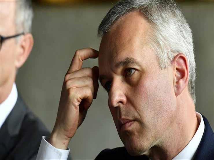 وزير البيئة الفرنسي يستقيل من منصبه بعد جدل يتعلق بحفلات عشاء فاخرة