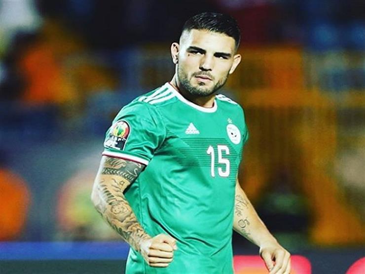 قصة مهاجم الجزائر.. انضم للخضر بتغريدة بعد النجاة من الذبح