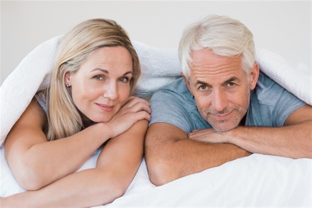في 6 خطوات.. تخلص من مشاكل العلاقة الحميمة بعد الأربعين