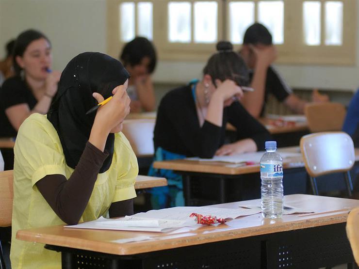 التعليم تعلن حصيلة تظلمات الثانوية من امتحانات الدور الثاني