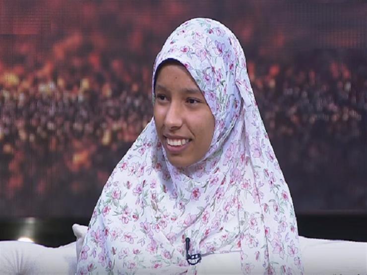 """طالبة ثانوي تكشف تفاصيل تحديها """"السرطان"""" حتى أصبحت من الأوائل"""