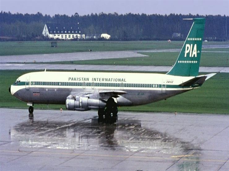 باكستان تفتح مجالها الجوي أمام الطيران المدني بعد أشهر من القيود