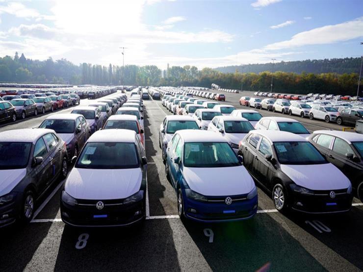 انخفاض مبيعات السيارات الجديدة بالاتحاد الأوروبي في النصف الأول من 2019