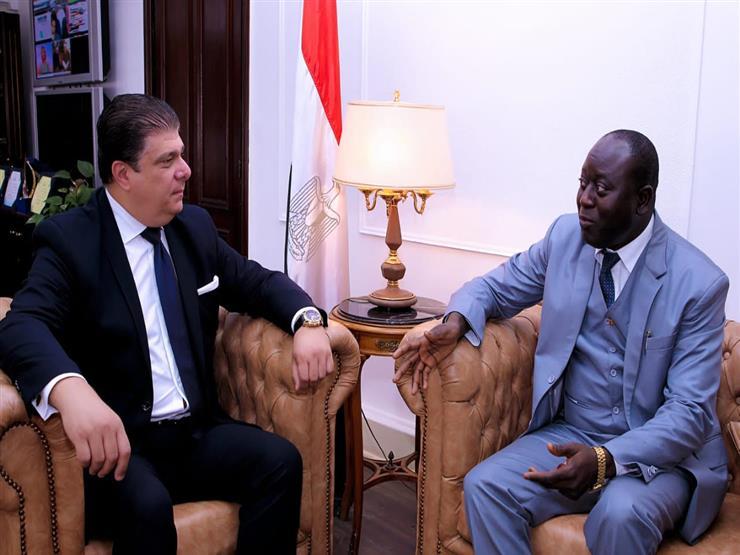 الوطنية للإعلام تكشف عن تعاون مع جامبيا