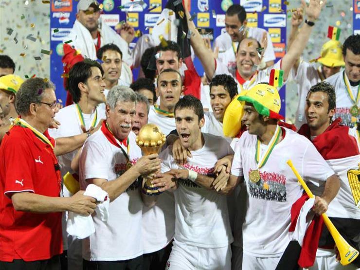 فرانس فوتبول: هل مصر (2006-2010) الأفضل في القرن الـ21؟