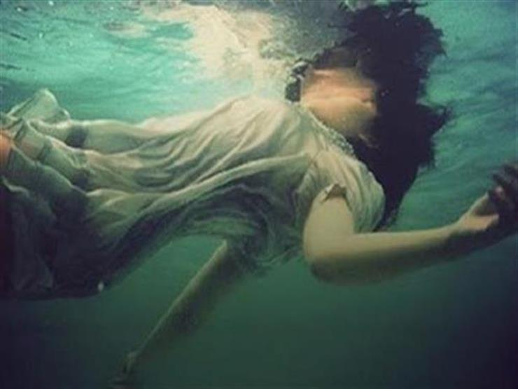 """انتحار فتاة غرقًا في بحر """"مويس"""" بالشرقية"""