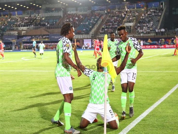 بهدف من خطأ دفاعي.. نيجيريا تخطف المركز الثالث بأمم أفريقا على حساب تونس