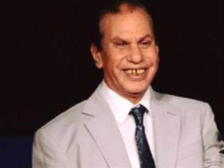 """وفاة الفنان شوقي طنطاوي الشهير بـ""""مطاوع فتيس"""""""