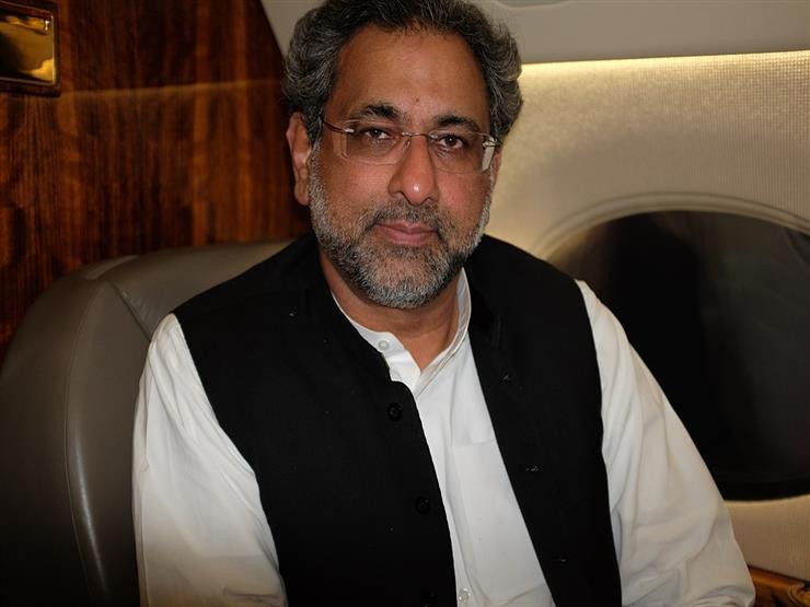 اعتقال رئيس وزراء باكستان السابق خاقان عباسي بتهمة فساد
