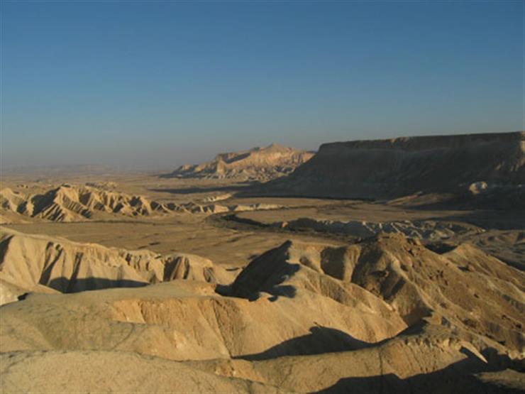 علماء آثار في إسرائيل يكتشفون مسجدا في صحراء النقب عمره 1200 سنة