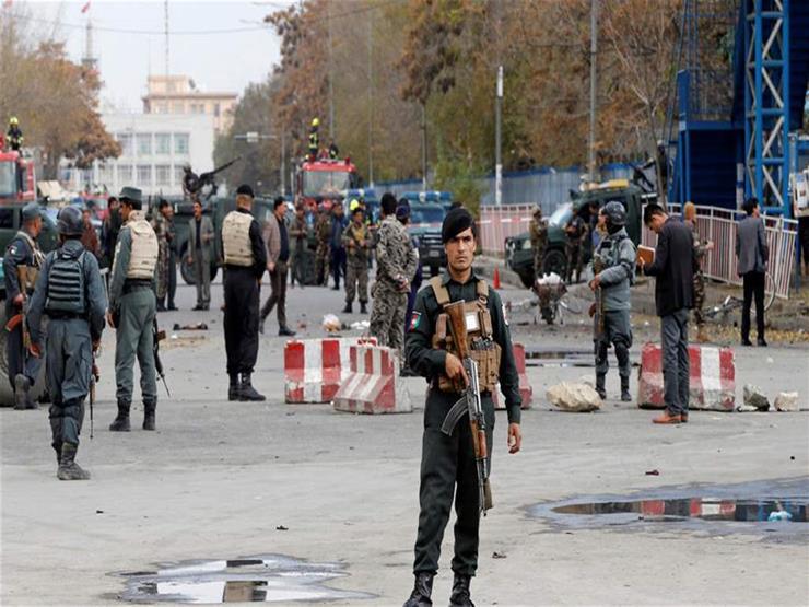مسلحون يهاجمون مقر الشرطة بمدينة قندهار جنوبي أفغانستان