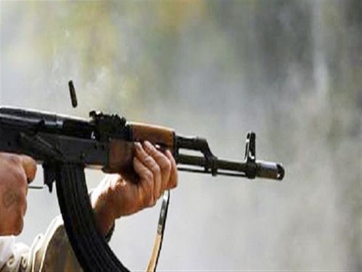 إصابة طالب وسيدة بالرصاص في مشاجرة بسوهاج
