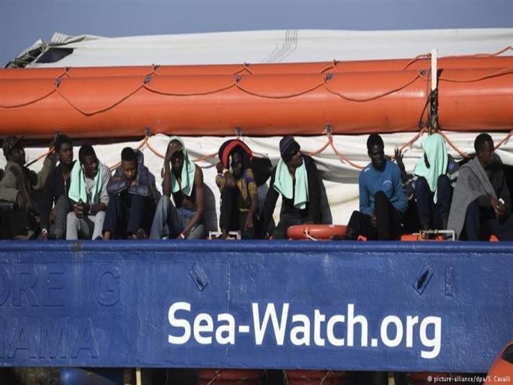 قبطانة سفينة الإغاثة الألمانية: يجب التوصل لحل لمسألة توزيع اللاجئين القادمين على متن قوارب