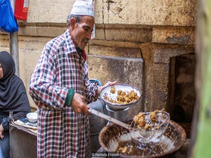 """بي بي سي: """"الفلافل"""" المصرية أفضل وجبة في العالم"""