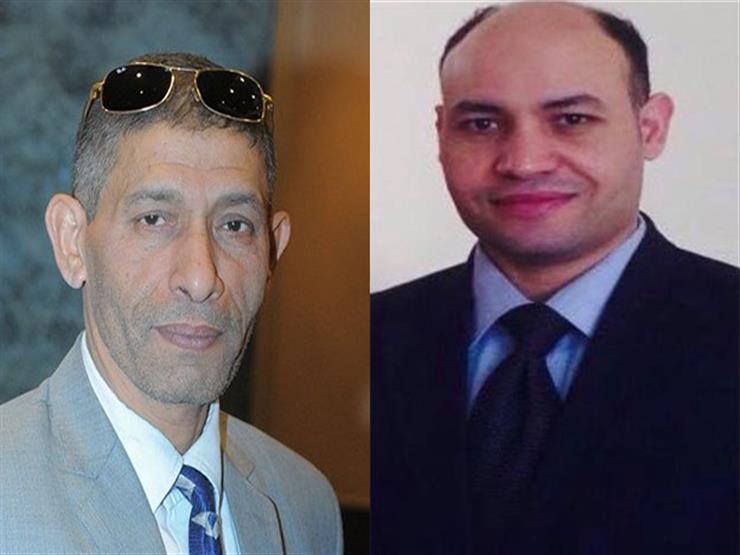 عثمان مديرًا للحسابات الخاصة وغانم لبحوث الدعوة بالأوقاف