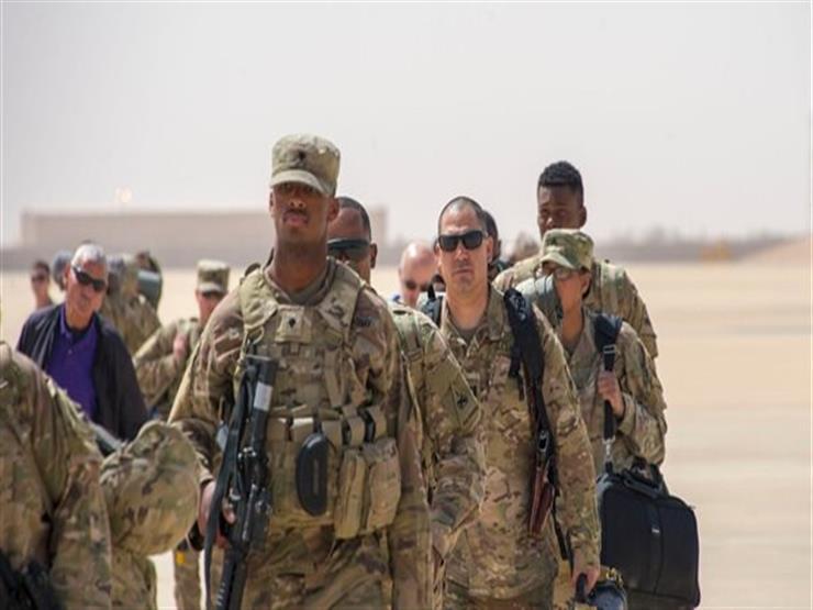الإدارة الأمريكية ترسل 500 جندي إضافي إلى السعودية