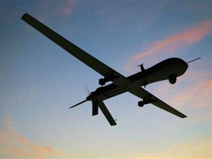 التحالف العربي يعترض طائرة حوثية مسيرة باتجاه السعودية