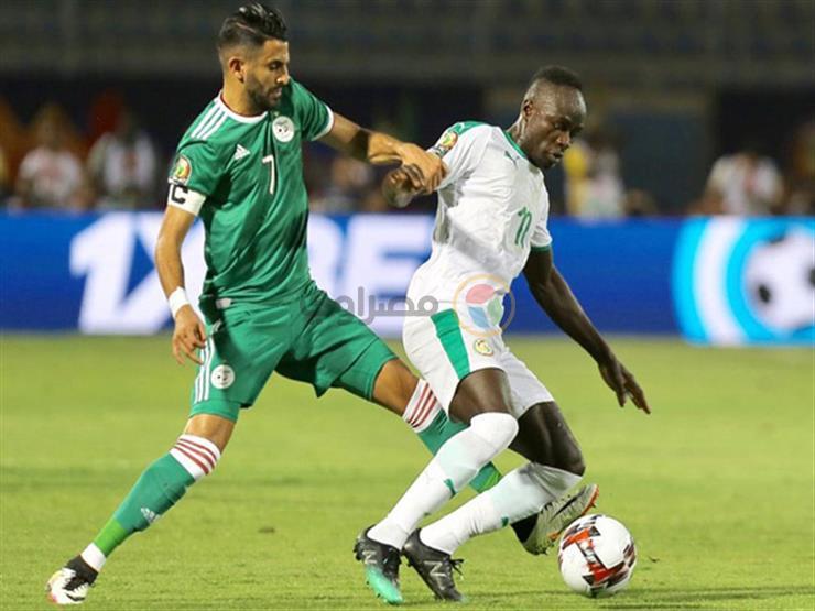 ماني × محرز.. من يتفوق قبل نهائي كأس الأمم الأفريقية؟