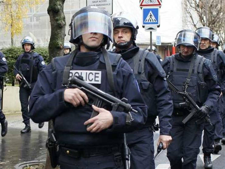 فرنسا: آلاف الشرطة في الشوارع تحسبا لأعمال شغب قبل نهائي أفريقيا